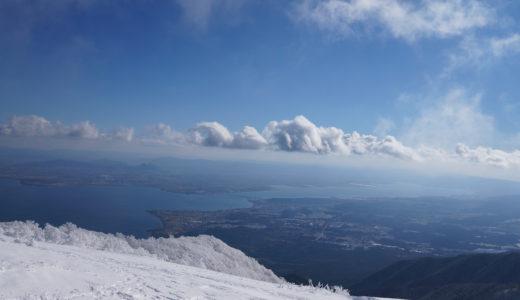 びわ湖バレイ2013-14 初滑ってきたぞ | 2013/12/29のビワバの様子