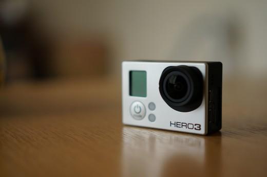 GoPro3