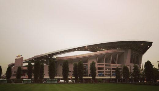 ロシアW杯アジア二次予選 日本vsシンガポール観てきたで