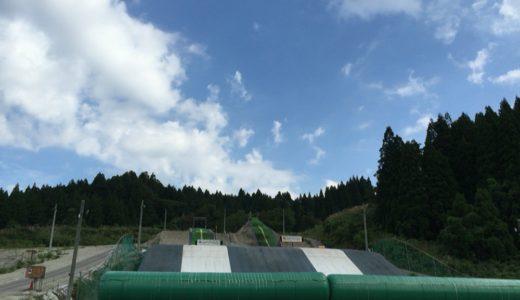 富山キングスへ行ってみたで