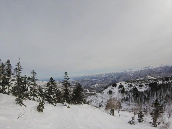 かぐらスキー場5ロマ