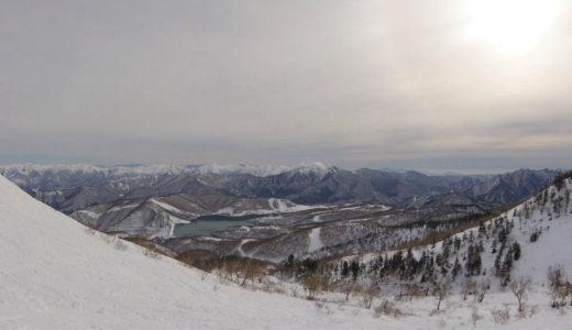 Snowboard行ったで。 2017/1/8 かぐらスキー場