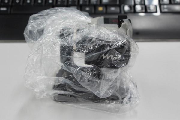 Feiyu WGS防水仕様