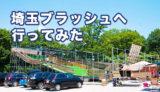 埼玉ブラッシュ